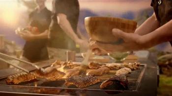 Outback Steakhouse Moonshine BBQ TV Spot [Spanish] - Thumbnail 4