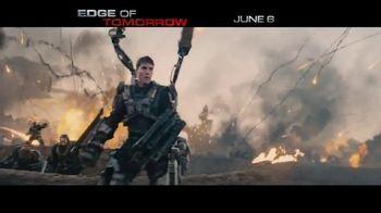 Edge of Tomorrow - Alternate Trailer 41