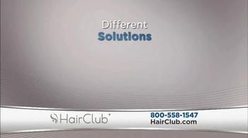 Hair Club TV Spot, 'Women' - Thumbnail 3