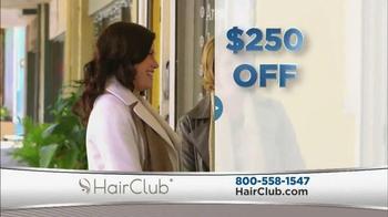 Hair Club TV Spot, 'Women' - Thumbnail 7