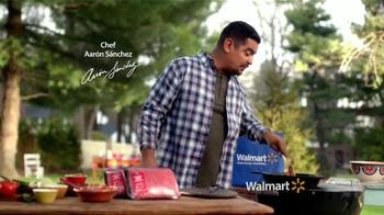 Walmart TV Spot, 'Picadillo' Con Aarón Sánchez [Spanish]