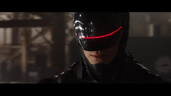 Robocop Blu-ray and DVD TV Spot - 428 commercial airings