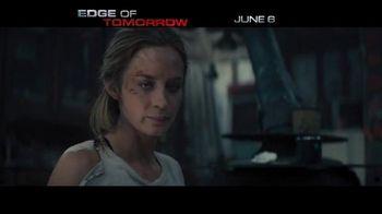 Edge of Tomorrow - Alternate Trailer 40