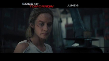 Edge of Tomorrow - Alternate Trailer 40