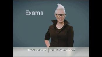 VSP TV Spot, 'Look and See' - Thumbnail 7