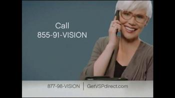 VSP TV Spot, 'Look and See' - Thumbnail 9