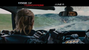 Edge of Tomorrow - 4714 commercial airings