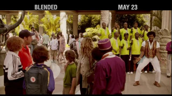 Blended - Alternate Trailer 33