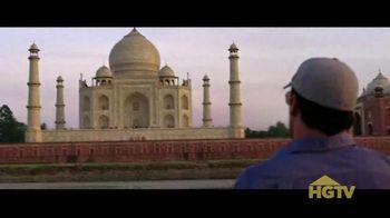 Million Dollar Arm - Alternate Trailer 45