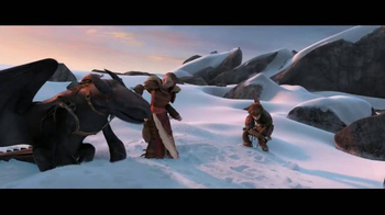 How to Train Your Dragon 2 - Alternate Trailer 17