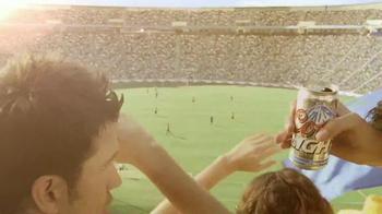 Coors Light TV Spot, 'Refresh Your Soccer Passion' Ft. Luis Amaranto Perea - Thumbnail 1