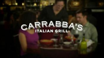 Carrabba's Grill TV Spot, 'Italian Pasta' - Thumbnail 10