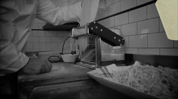 Carrabba's Grill TV Spot, 'Italian Pasta' - Thumbnail 5