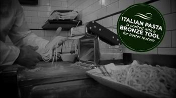 Carrabba's Grill TV Spot, 'Italian Pasta' - Thumbnail 6
