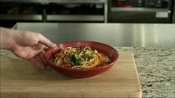 Carrabba's Grill TV Spot, 'Italian Pasta' - Thumbnail 8
