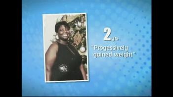 Right Size Health & Nutrition TV Spot, 'Natlie' - Thumbnail 1