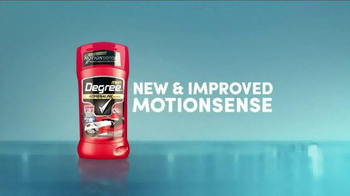 Degree Deodorants TV Spot, 'DO:MORE for U.S. Soccer' Feat. Clint Dempsey - Thumbnail 7