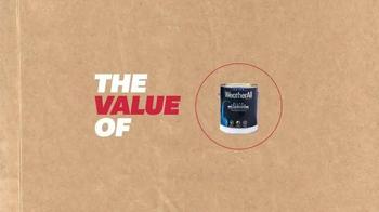 True Value Hardware TV Spot, 'Movie Night' - Thumbnail 4