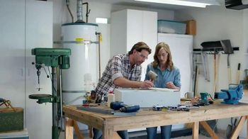 Aflac TV Spot, 'Duck's DIY Project' - 1109 commercial airings