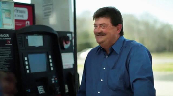 CITGO TriCLEAN Gasoline TV Spot - Thumbnail 6