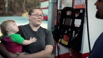 CITGO TriCLEAN Gasoline TV Spot
