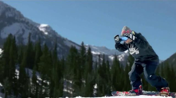 Oberto Beef Jerky TV Spot, 'Little Voice in Your Stomach: Louie Vito' - Thumbnail 6