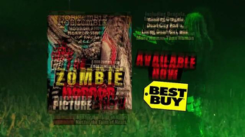 The Zombie Horror Picture Show TV Spot - Thumbnail 9