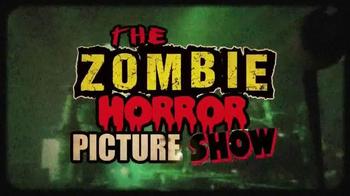 The Zombie Horror Picture Show TV Spot - Thumbnail 3