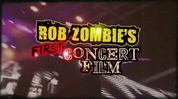 The Zombie Horror Picture Show TV Spot - Thumbnail 5