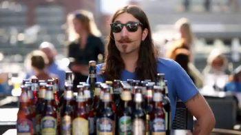 Samuel Adams TV Spot, 'Over 60 Beers' Song by Dropkick Murphys