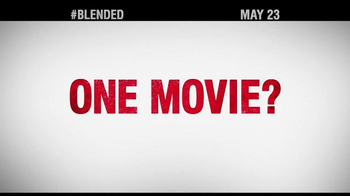 Blended - Alternate Trailer 48