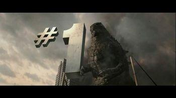 Godzilla - Alternate Trailer 30