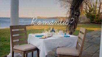 Monistat 1 TV Spot, 'Romantic'