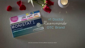 Monistat 1 TV Spot, 'Romantic' - Thumbnail 6