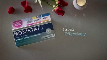 Monistat 1 TV Spot, 'Romantic' - Thumbnail 5