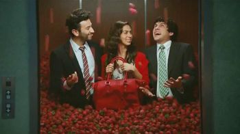 Redd's Strawberry Ale TV Spot, 'Elevador' [Spanish] - 116 commercial airings