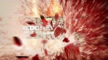Redd's Strawberry Ale TV Spot, 'Elevador' [Spanish] - Thumbnail 10