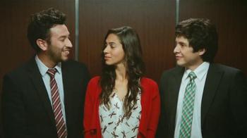 Redd's Strawberry Ale TV Spot, 'Elevador' [Spanish] - Thumbnail 3