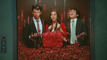 Redd's Strawberry Ale TV Spot, 'Elevador' [Spanish] - Thumbnail 5