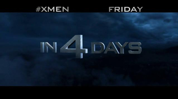 X-Men: Days of Future Past - Alternate Trailer 27