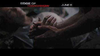Edge of Tomorrow - Alternate Trailer 21