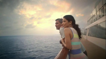 Celebrity Cruises TV Spot, 'Remember Everything: Us'