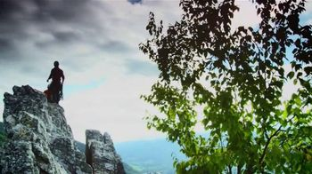 West Virginia Division of Tourism TV Spot, 'Discover Your Wild & Wonderful'