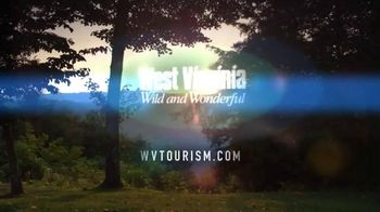 West Virginia Division of Tourism TV Spot, 'Discover Your Wild & Wonderful' - Thumbnail 10