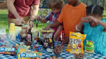 Walmart TV Spot, 'Ice Cream Toppings' - Thumbnail 1
