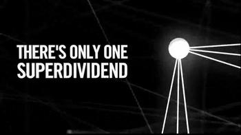 Global X Funds TV Spot, 'Superdividend'