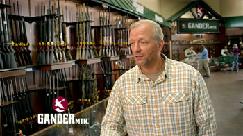 Gander Mountain TV Spot, 'Firearms and Ammo' - Thumbnail 1