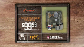 Gander Mountain TV Spot, 'Firearms and Ammo' - Thumbnail 9
