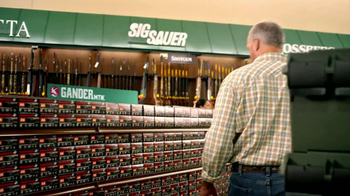 Gander Mountain TV Spot, 'Firearms and Ammo' - Thumbnail 2