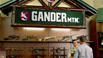 Gander Mountain TV Spot, 'Firearms and Ammo'